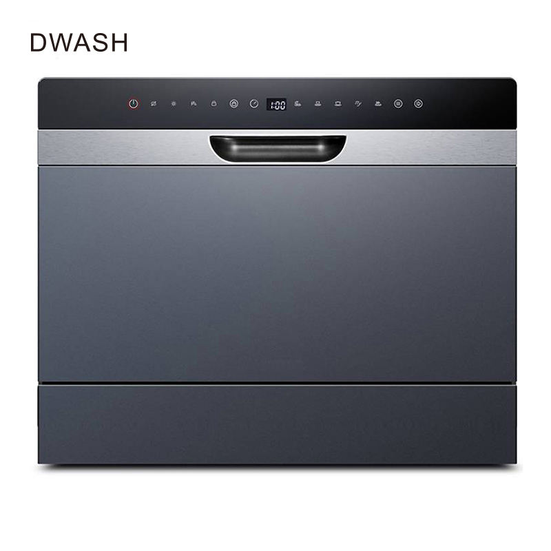 Portable Dishwasher Small Sink Integrated Dishwasher