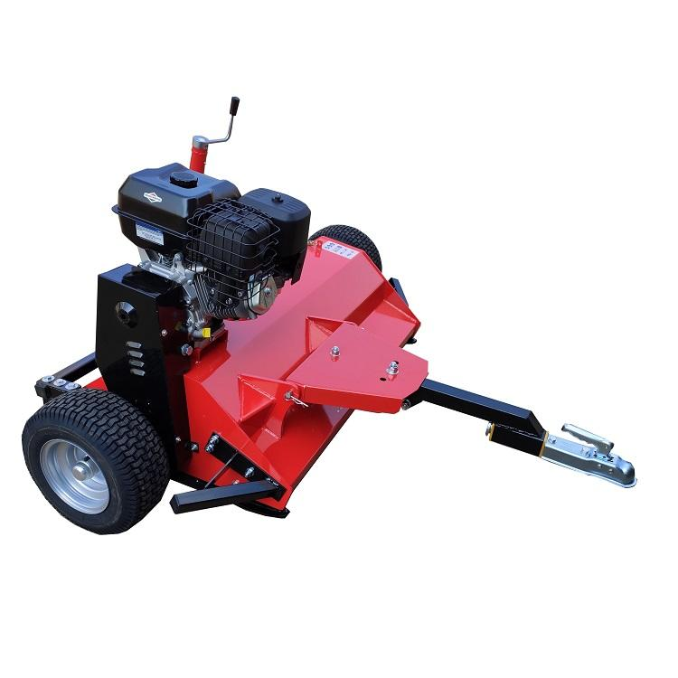 1.2m working width flail mower for ATV with cheap price