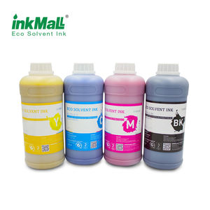 InkMall 1000ml al por mayor dx5 tinta eco solvente
