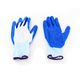 Cheap wear-resistant anti-cutting dipping gloves fishing magnet glove