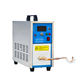 automatic brazing induction machine for diamond tips