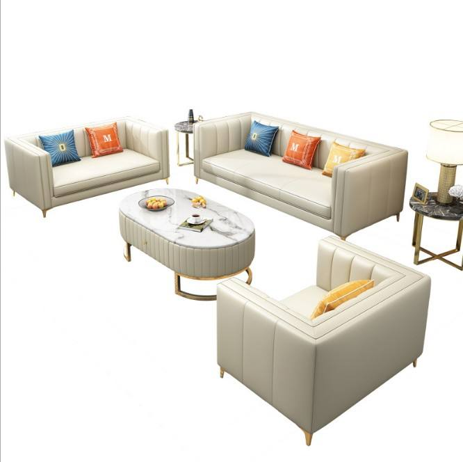 living room couch 7 seater Couch L Shape Sofa Set sofa bed furniture rattan corner sofa