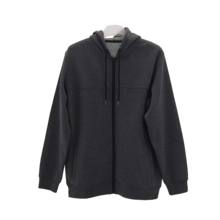 Classic Casual  Autumn Mens Brushed Fleece Jacket