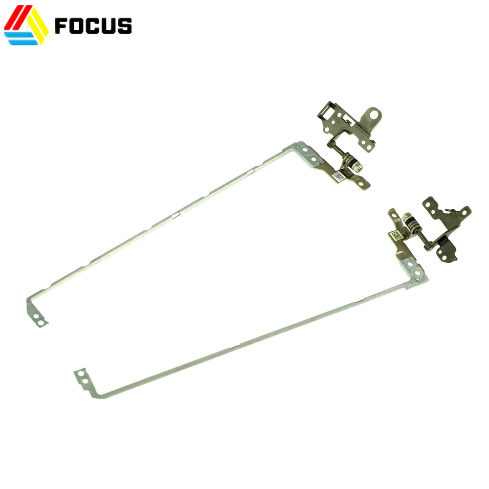 Laptops Replacements LCD Hinges Fit For HP 15-AB Notebook Spare Hinge FBX15015010