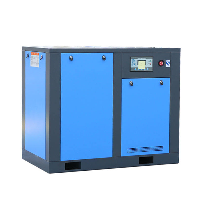 37KW Vis compresseur d'air ga 55 (7.5bar)