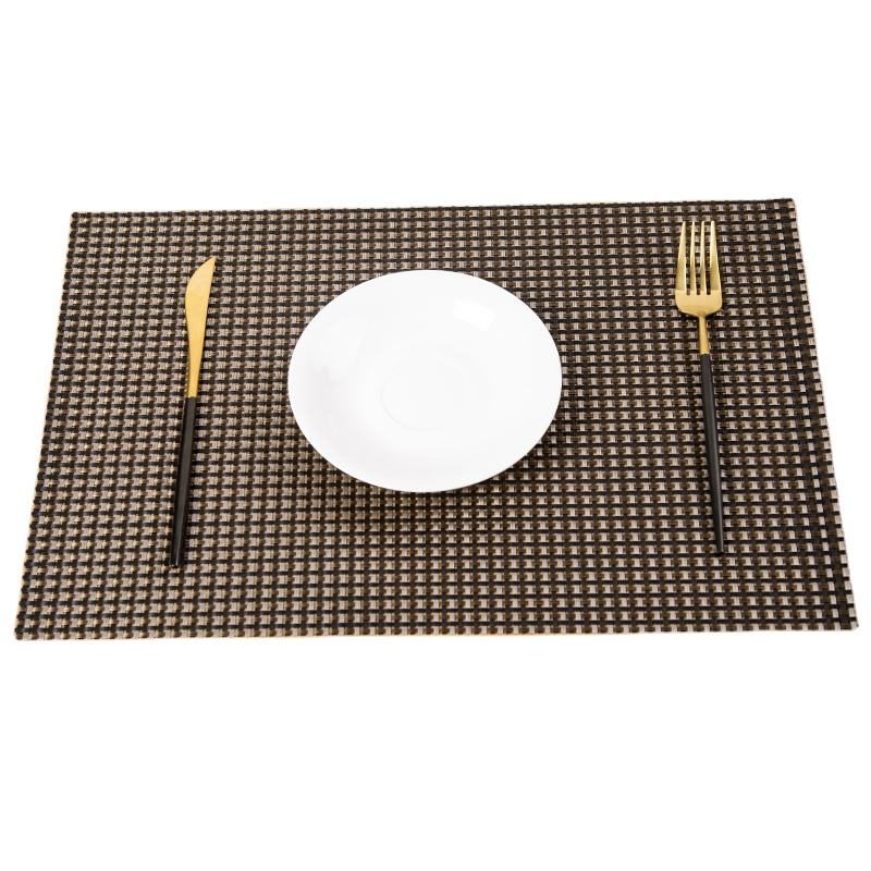 MY-125 grand plastique <span class=keywords><strong>pvc</strong></span> tapis <span class=keywords><strong>de</strong></span> <span class=keywords><strong>table</strong></span> pour rond et carré <span class=keywords><strong>de</strong></span> pot chaud <span class=keywords><strong>table</strong></span>
