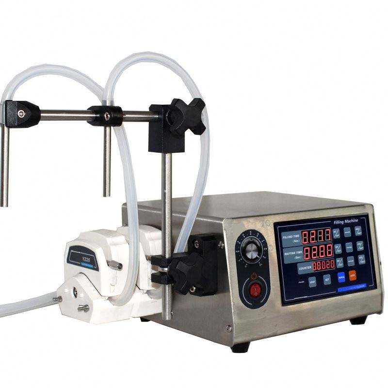 E-Liquid E-Pen Oil Vaporizer Filling Machine
