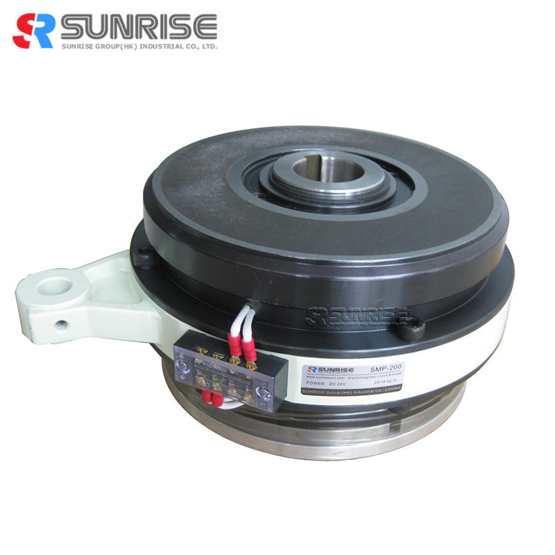Dongguan Industrial Electric Clutch and Brake Unit Manufacturer
