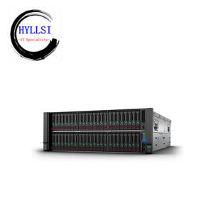 869854-b21 proliant dl580 gen10 8sff configure-to-order server