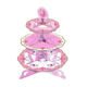 Style Cake Holder Factory Price European Style Cake Stand Customized Design Free Dessert Cupcake Holder Party Decoration