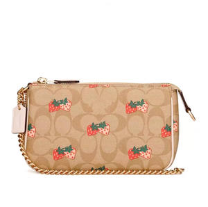2020 new trends new products strawberry bag Coach-bag women handbags