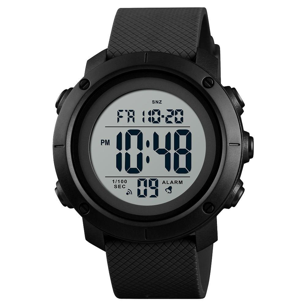 Digital Wrist Watches Skmei 1426 1416 Sport Watch Lcd Display Watch Digital for Men