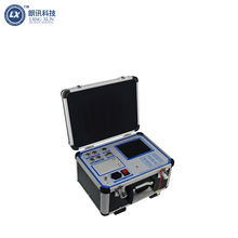 Dynamic circuit breaker analyzer characteristic  tester
