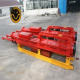 Large Pile D138 vibratory sheet pile driving machine equipment Diesel Pile Drivers For Sale