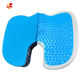 Coccyx Orthopedic Gel enhanced Memory Foam Cool Gel Seat Cushion