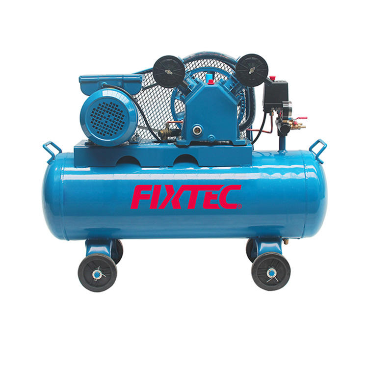 3HP 150L 8Bar 115Psi Electric Car Air Compressor