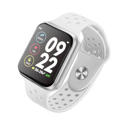 F9 blood oxygen monitor watch waterproof IP68 smartwatches