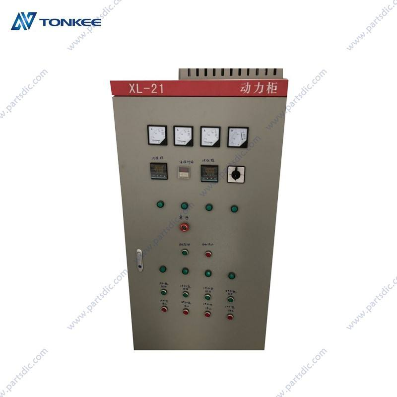 custom MCB Electrical Distribution Switch Panel Board Manufacturer