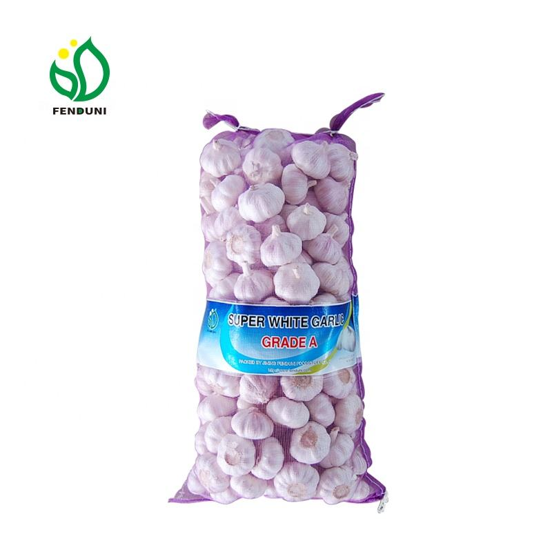 Import Chinese Garlic