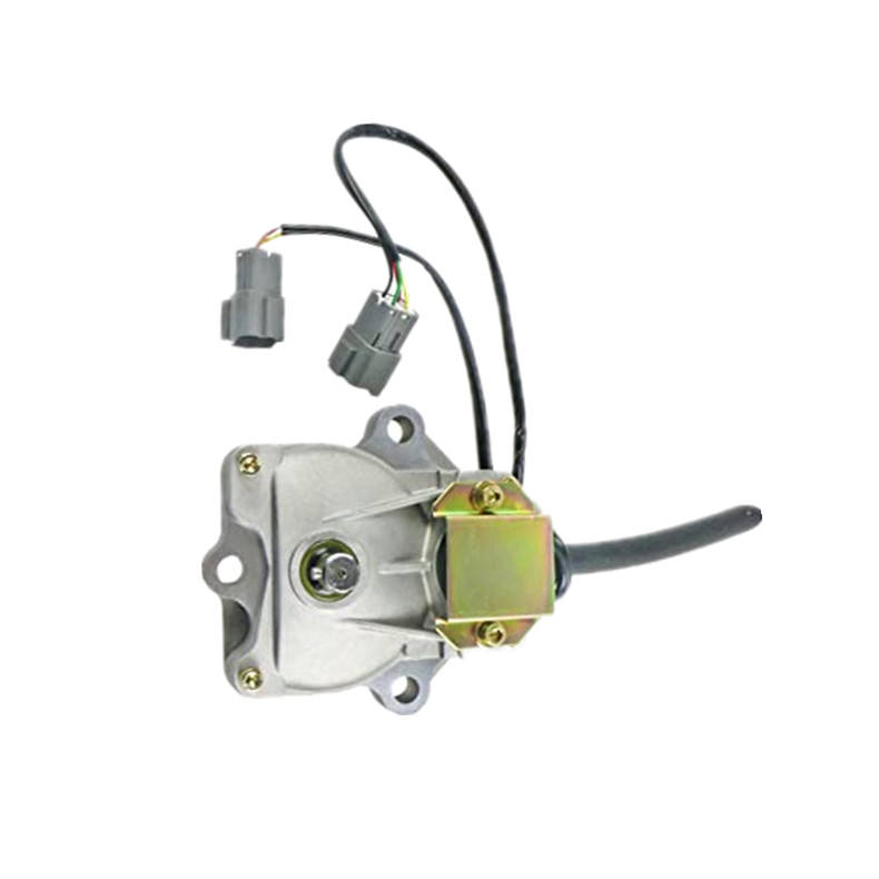 7834-40-2000 7834-40-2001 7834-40-2003 Excavator PC200-6 PC220-6 Auto Electrical Throttle Motor