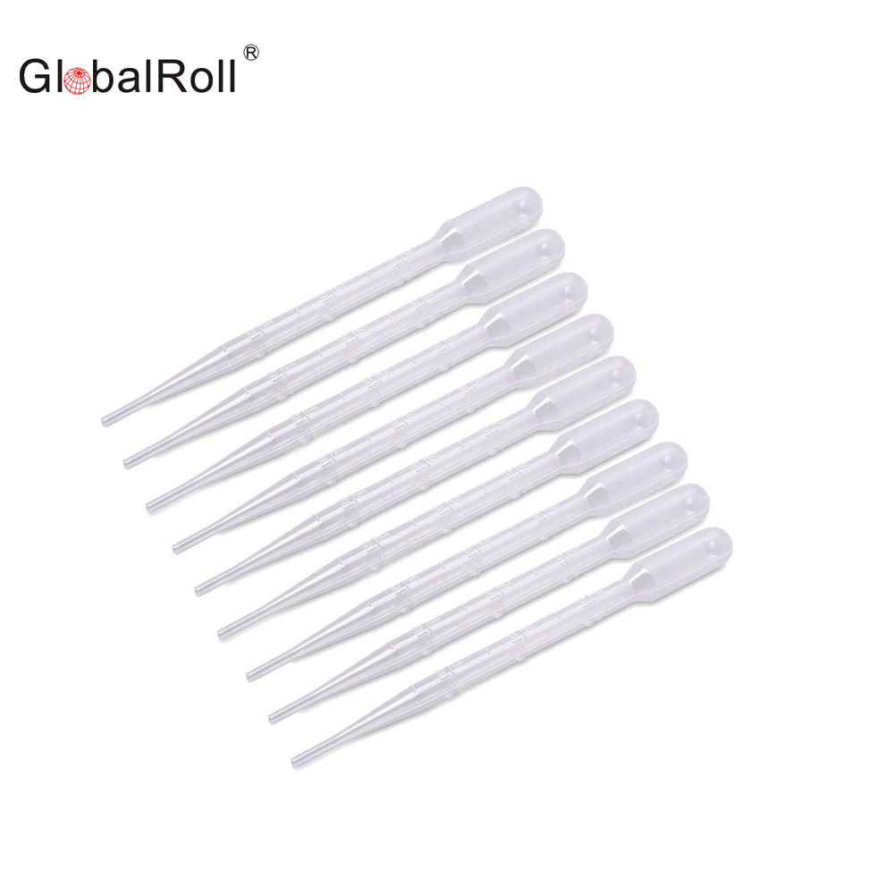 good price disposable lab mini large plastic 1ml 3ml 10ml volumetric graduated transfer pasteur pipette of different types price