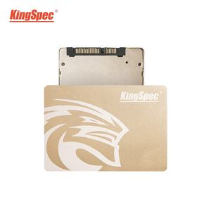 KingSpec Factory Wholesale Solid State Drive Laptop 2.5 Inch External Hard Drive SSD 512GB SATA3