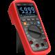 Factory direct UNI-T UT139S ac dc 6000 counts True RMS Digital Multimeter with EBTN black screen mini multimeter