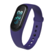 Original factory price blood pressure fitness tracker smartband m4 smart bracelet with heart rate