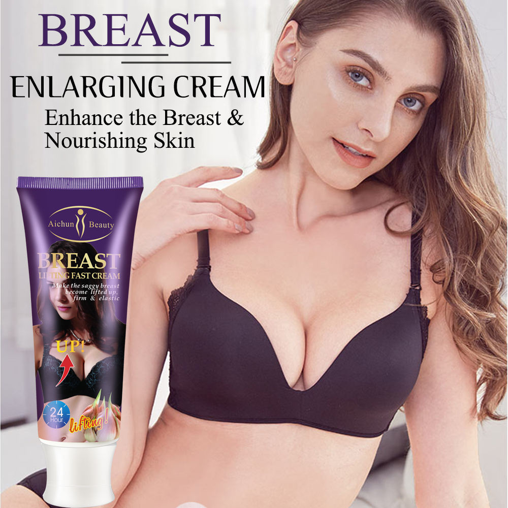 女性Best Instant Big Breast Cream Enlargement Tight Cream To Make Big巨乳クリーム