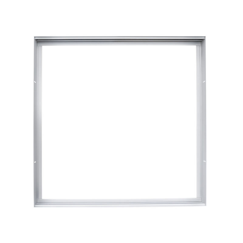 Aluminum Alloy LED Panel Recessed Frame Box Kit for Panel 2x2