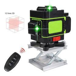 3D green laser level 360 laser level vertical & horizontal lasers