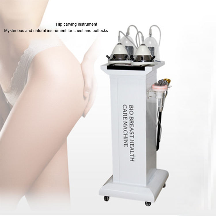 Feminine care cells activate detoxification buttock and breast lifting increase machine shaping for buttock