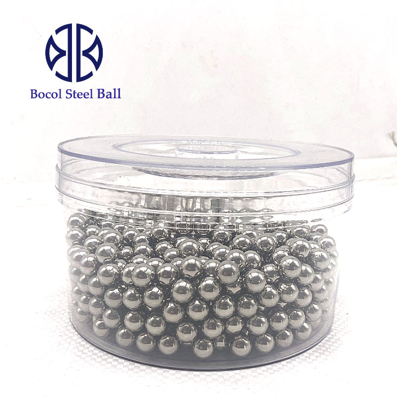 Sale solid stainless steel ball 9mm 9.2mm 9.525mm 9.8mm steel balls