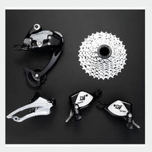 PFT500 30 Speed OEM Mountain Bike Gear Shifting Groupset