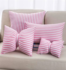 Butterfly Breathable Pillow with Cover