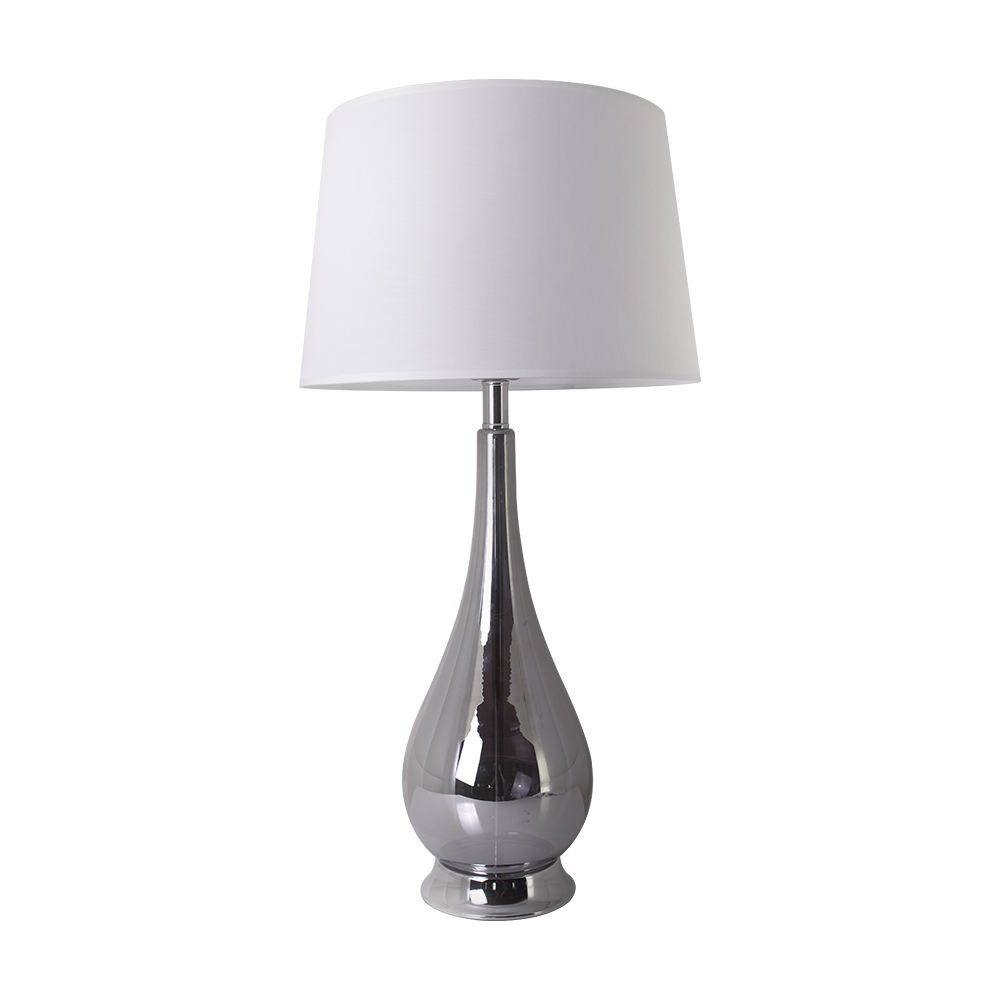 decorative rechargeable table lamp