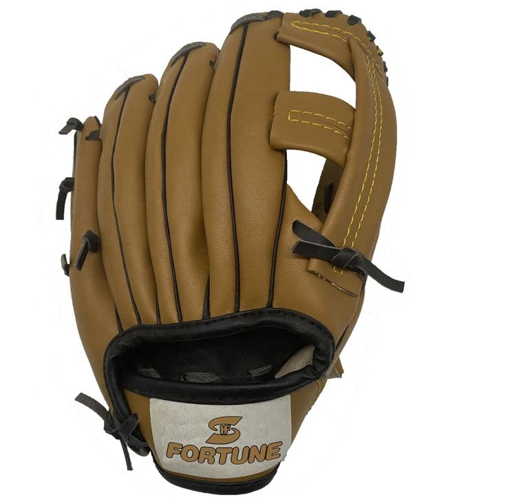 New Promotion 2020 Hot Style Sports Games Customized High-quality Baseball Gloves