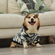 New 2019 wholesale popular pet clothes hot pet accessories warm coat dog clothes china