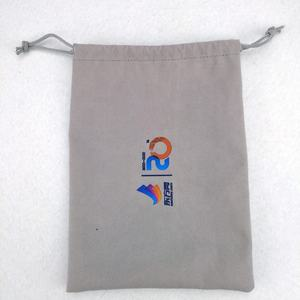 high quality velvet bags with logo gift wrapping pouch