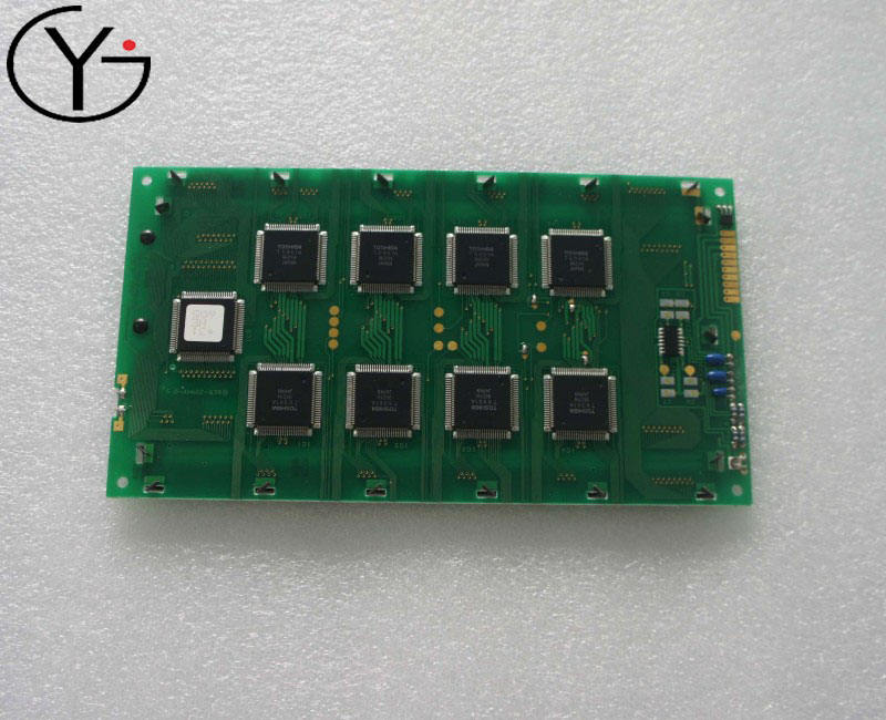 Industrial LCM-556-11E LCD Screen display