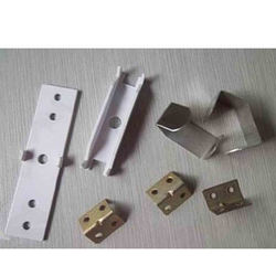 custom make mild steel metal stamping product