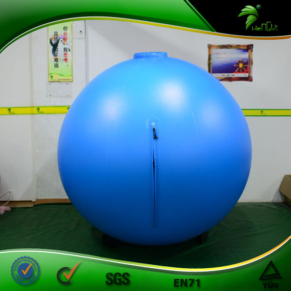 Inflatable Blueberry Costume Balloon Suit Hongyi Inflatable Bubble Ball Clothing Promotion Display