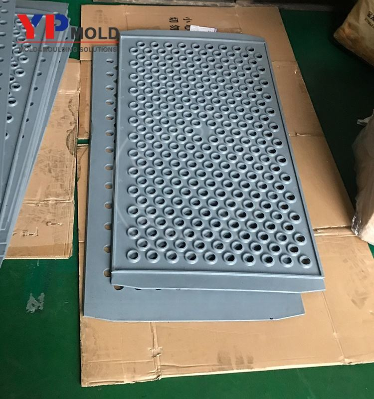 large injection plastic moulds big plastic mould
