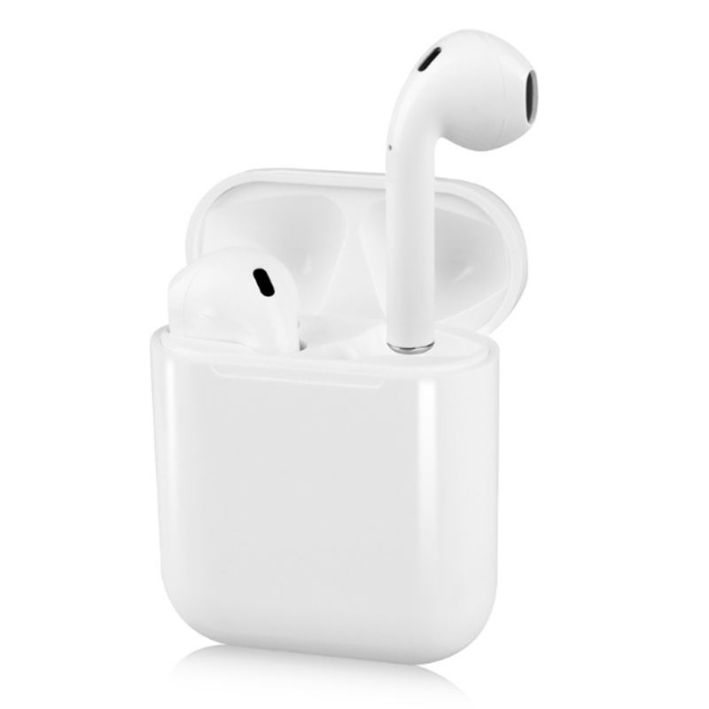 2020 Popular i12 Tws Earbuds Mini Sport Wireless Earphone Macaron Ipods Tws i 12 Headsets Wireless Earbuds Earphone