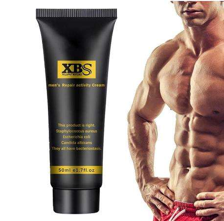 50ML Big Penis Power Cream For Man Lasting Erection Gel Male Increase Enlargement pills Sex Time Delay Cream Adult Sex Product