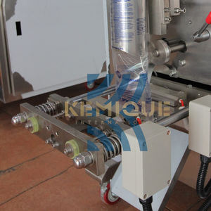 Automatic Granule  salt packing machine 1kg 250g