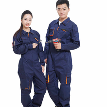 factory resistant  construction worker uniforms work wear coverall