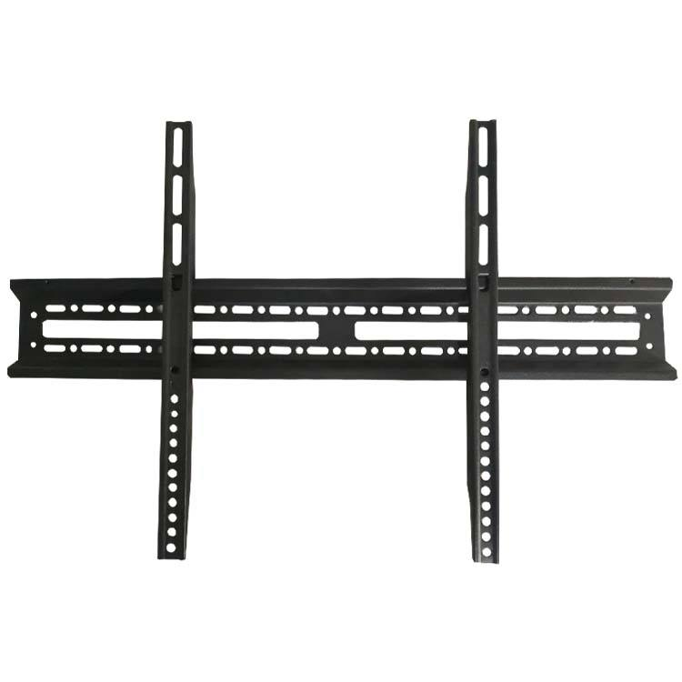 High quality cold rolled steel anti-slip adjustable TV wall mount