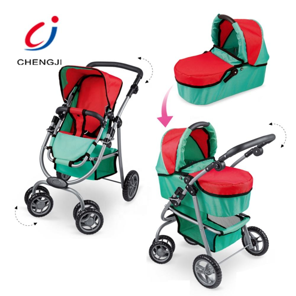 Mainan Anak Children Toys Kids Baby Stroller, Oyuncak Othertoys Strollers Walkers 3 In 1