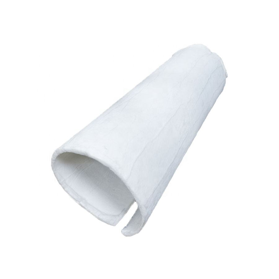 Nano Silica Aerogel Thermal Insulation Material Aerogel Blanket/ Felt With Factory Price